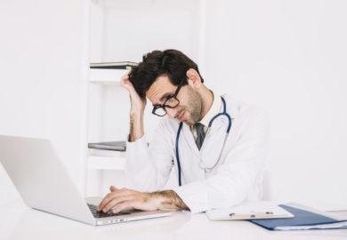 Conseil de l'Ordre des Médecins : les no fakemed à la peine