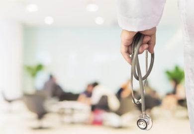 Lu sur Le Quotidien du Médecin : la fin d'une certaine médecine et de ses valeurs humaines !