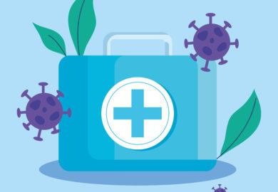 La trousse médicale pour vous soulager des maux d'été