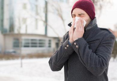 Comment ne pas avoir de rhume ?