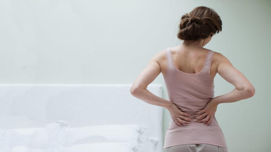 Comprendre les problèmes de dos