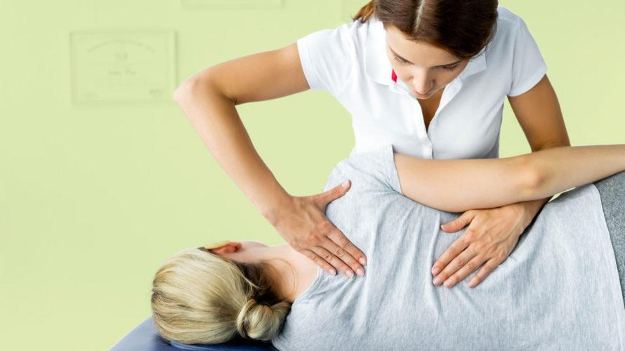 L'ostéopathie pour le bien-être