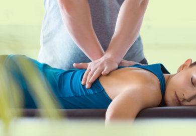 Prendre soin de soi grâce à l'ostéopathie